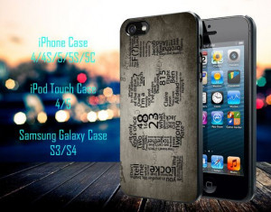 Lost TV Series Quotes Game Samsung Galaxy S3/ by GeniusInnovation, $13 ...