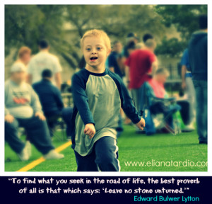 Inspiring Quotes for Parents of Children with Special Needs