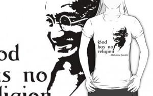 ShirtsGifts › Portfolio › Gandhi