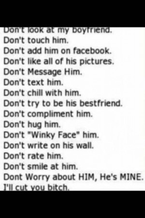 he's mine: Stuff, Hes Mine, Boyfriends Quotes, Cute Love Quotes ...