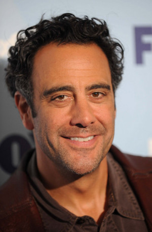 quote brad garrett born brad h gerstenfeld april 14 1960