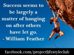 One of my all time favourite quotes from William Feather .. it is so ...