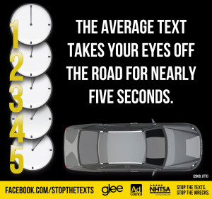texting and driving is an epidemic on america s roadways
