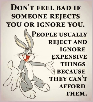 Don't feel bad.....