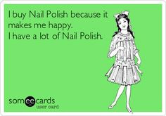 nail polish quotes funny confessions happy nails lakme nail polish ...