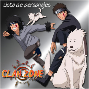 Vuestros Fotologs Lista Personajes Equipo Naruto