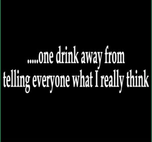 Drinking Quotes Funny