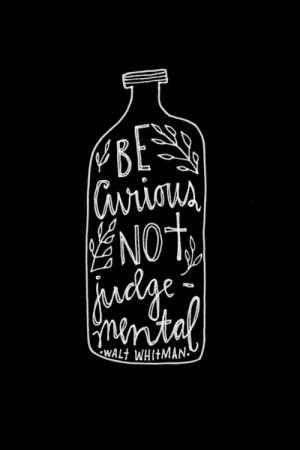 Quote - Walt Whitman