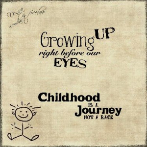 quotes about growing up - Google Search