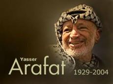 Corpo do líder palestino Yasser Arafat é exumado para verificar ...