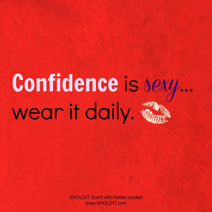 Confident Women Quotes Daily - confidence quote