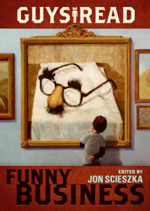 Funny Business edited by Jon Scieszka