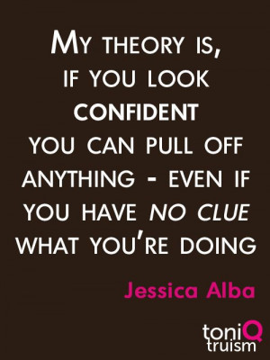 Show How Great You Are With These 30 #Confidence #Quotes
