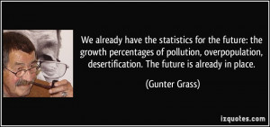 More Gunter Grass Quotes