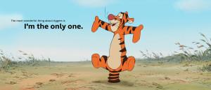 Funny Tigger Quotes Tigger quotes tumblr - viewing