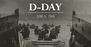 The U.S. Army remembers June 6, 1944: The World War II D-Day invasion ...
