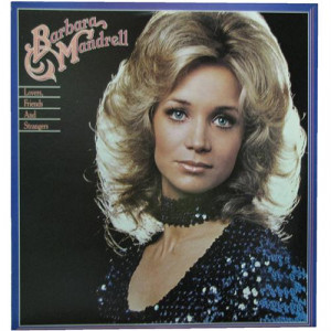 Barbara Mandrell Wikis