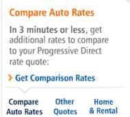Progressive Price Comparisons: For Real?