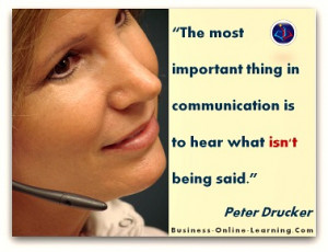 Communication Quotes Collection