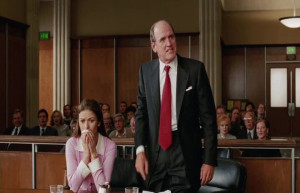 Richard Jenkins Quotes and Sound Clips