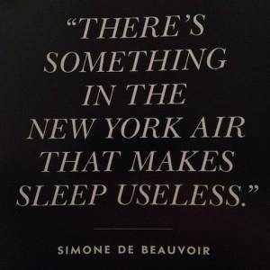 New York City Tumblr Quotes