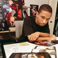 ... aaron mcgruder was born at 1974 05 29 and also aaron mcgruder is