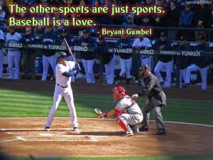 Baseball Quotes HD Wallpaper 18