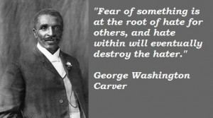 George washington carver famous quotes 2