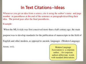 putting quotes in essays mla Quoting passages using mla style to quote 1 or 2 lines of verse set the quoted passage off from the text of your essay by indenting 1.