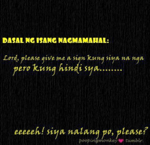 Tagalog Quotes About Love Sad Love Quotes For Her For Him In Hindi ...