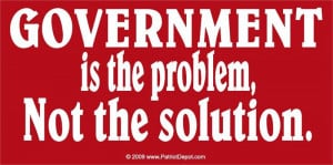 Anti Government Quotes Click above to purchase