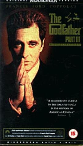 ... 2000 titles the godfather part iii the godfather part iii 1990