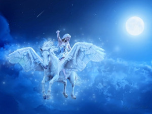 Wiccan Moonsong: Daily Message - December 30, 2012