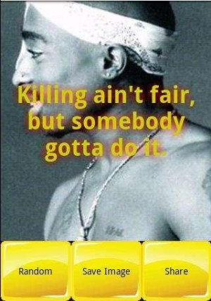 Tupac Shakur ( 2Pac ) Quotes - Lots of interesting quotes from Tupac ...