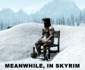 Skyrim Guard Quotes