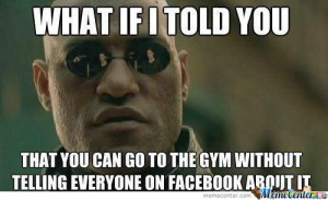 Gym Memes. Best Collection of Funny Gym Pictures