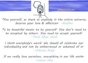 self love self love self love self love