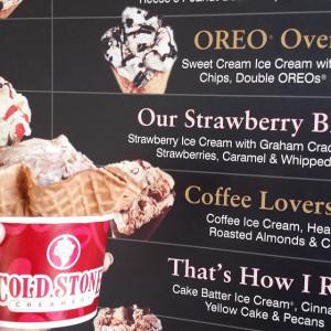 Scream You All For Ice Cream