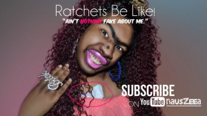 Ratchets be like -