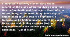Top Quotes About Gods And Goddesses