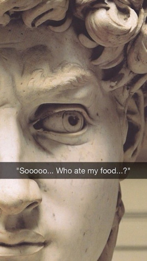 29 Snapchats That Are Too Clever For Their Own Good