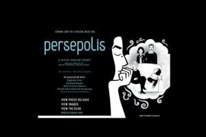 Persepolis (film) Picture Slideshow