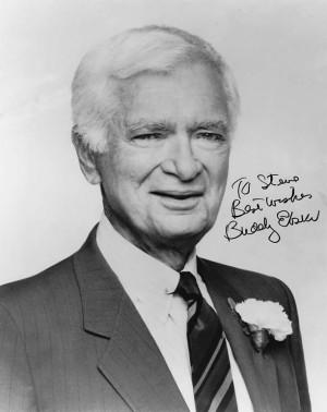 Buddy Ebsen Jed Clampett