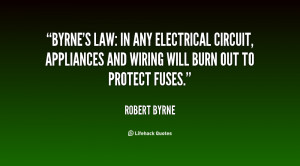 Electrician Quotes and Sayings