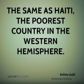 Haiti Quotes