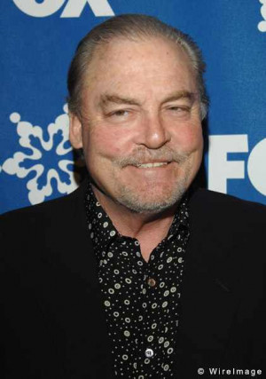 Two And A Half Men Stacy Keach