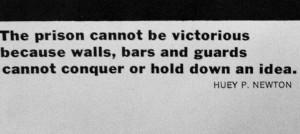 Huey p. Newton quote