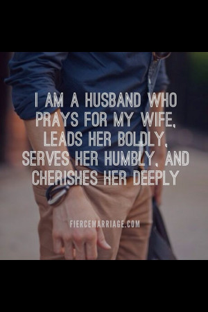 So thankful for my husband
