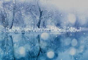 Easy Steps To Beat Winter Blues