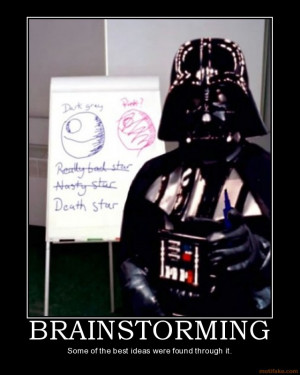 Demotivational Posters I found to be awesome: Post 1